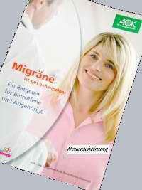 AOK_Migraene_Buch